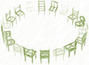 Image groupe de Parole