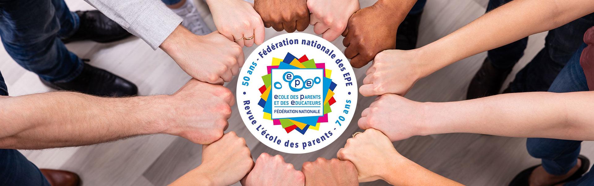 Image Fédération Nationale des EPE