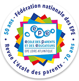 École des Parents et des Éducateurs – EPE 44