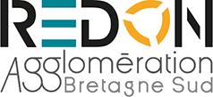 Logo pays de Redon