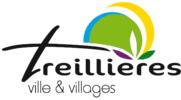 Logo ville et villages Treillières