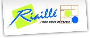 Logo ville de Riaillé