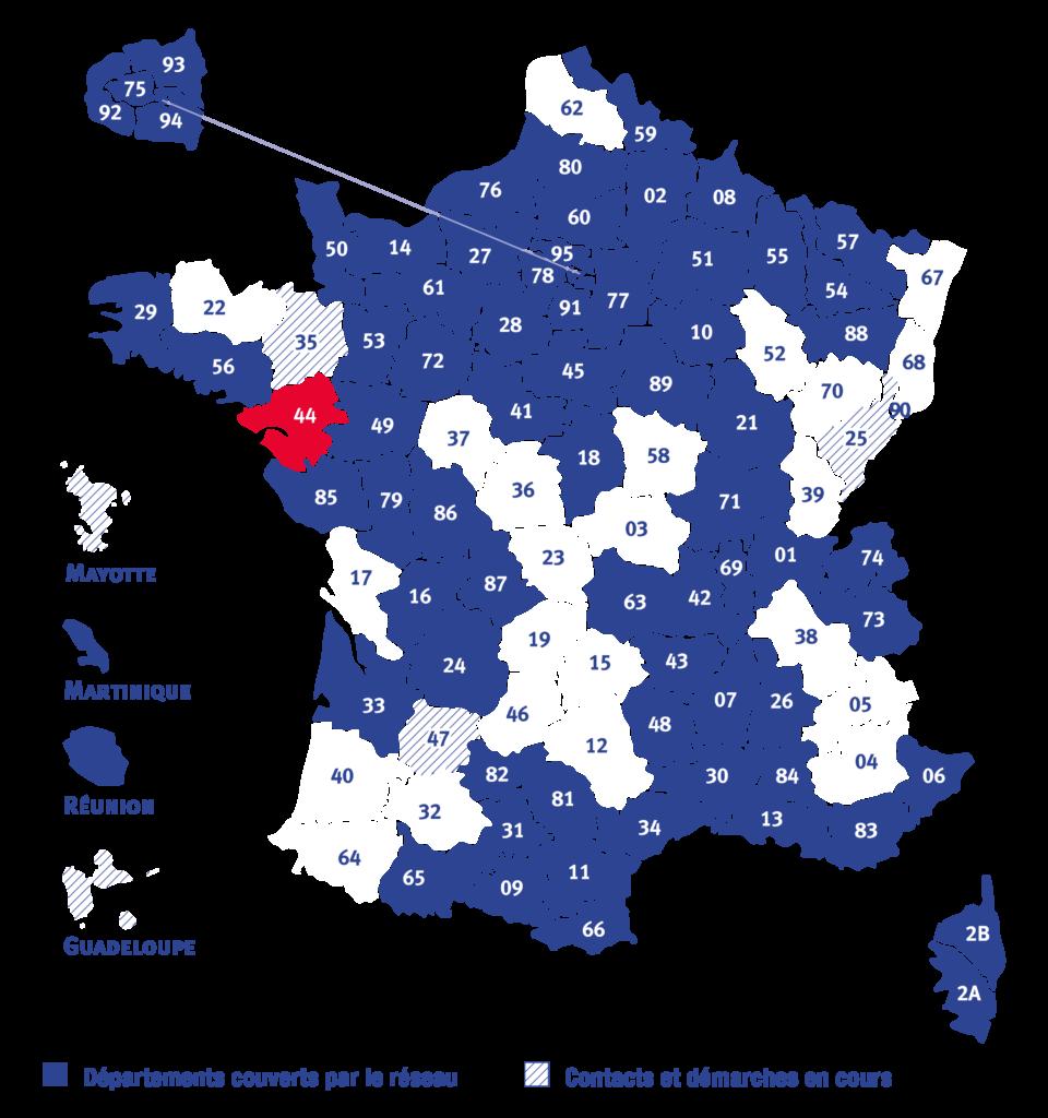 Carte réseau EPE